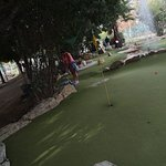 Fuengirola Adventure Golf照片