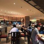 Billede af Melt Café at Mandarin Oriental, Singapore