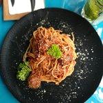 Photo of Deliziosa Pizza & Pasta