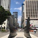 香港文化中心照片