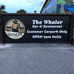 Photo of The Whaler