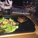 Zdjęcie SteakHouse Club 72  Val Thorens