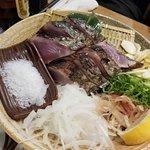 Tosa Shimizu World Photo