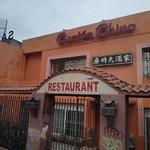 Foto de Cantón Chino