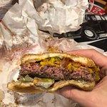 Foto de Black Cab Burger