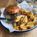 Photo of Honest Burgers - Oxford Circus