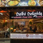 Photo of Delhi Delights Los Cristianos