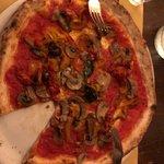 Фотография Pizzeria Mediterranea