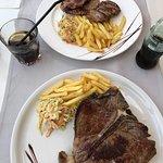 Foto van Restaurant Taurus II