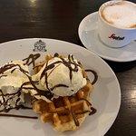Billede af Kaffehuset Midtpunktet