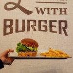 Billede af Burger Turm