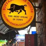 Billede af Buffalo Steak House - Kata Dino