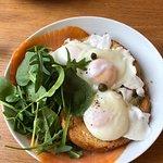 Photo de The Little Cafe
