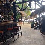 Foto de Pirate Bay Beach Bar and Restaurant