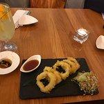 Zdjęcie Restauracja Kimi Sushi