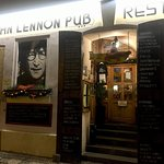 Photo de John Lennon Pub