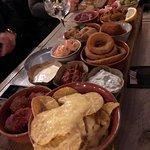 Harvey • Kitchen & Bar foto