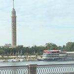 Photo of Cairo Tower