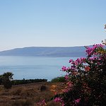 Photo of Mount of Beatitudes