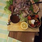 Photo de GO ZiP Restaurant
