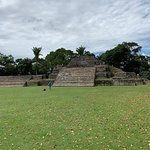 Another view of a pyramid