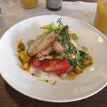Bilde fra The Millstone Bar Restaurant