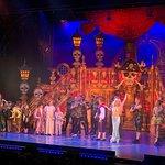 Royal & Derngate Theatre Photo