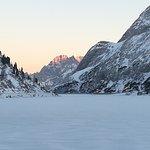 Φωτογραφία: Lago di Fedaia