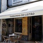 Foto van Tasquinha Do Leitao
