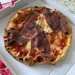 Pizzeria Gorizia 1962 Foto