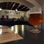Maryensztadt Craft Beer & Foodの写真