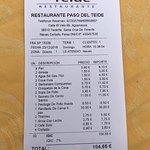 Photo of San Cristobal Gastrobar