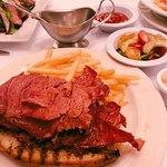 Photo of Sardi's Restaurant