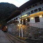 Hotel Los Caminantes