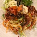 Bilde fra Papillon Restaurant