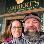 Foto de Lambert's II
