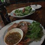 Foto de Sabienglae Restaurant
