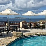 Foto de Top Of The Baths Restaurant & Bar