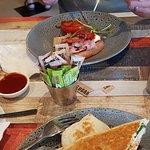 Foto de York Street Cafe