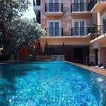 Saris Hotel