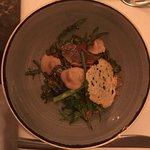 صورة فوتوغرافية لـ La Mouette Restaurant