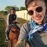 The Happy Ranch Horse Farm Foto