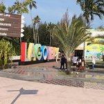 Plaza Lagoi Foto