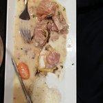 Restaurant La Pie Noir Foto