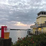 Foto de The Lighthouse Grill at Stump Pass
