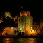 ภาพถ่ายของ Rumeli Fortress