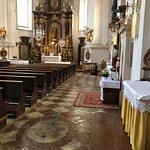 Sebastianskircheの写真