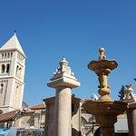 Photo of Panoramic Golden City