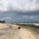 クア ダイ ビーチの写真