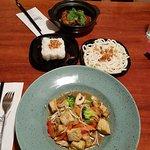 Fotografie: Chopstix Restaurant